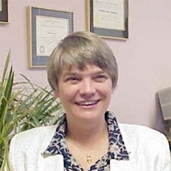 Photo of Debbie J. Burgess