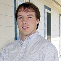 Photo of George Consolvo