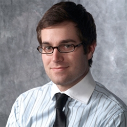 Photo of Jonathan Dail