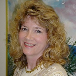 Photo of Lisa S. Murphy
