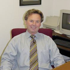 Photo of Richard B. Mizelle, Jr.