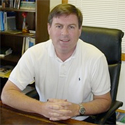 Photo of Richard D. Straub
